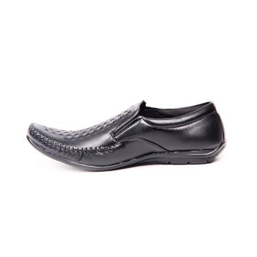 Foot n Style Leather Formal Wear Shoes FS325