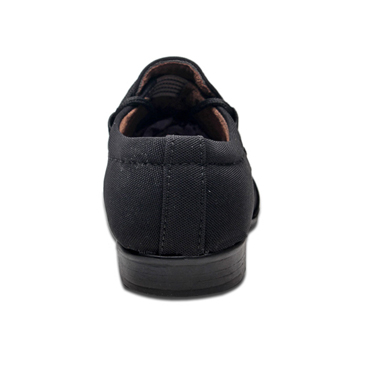 Foot n Style Parachute Foam Casual Shoes  FS119 - Black