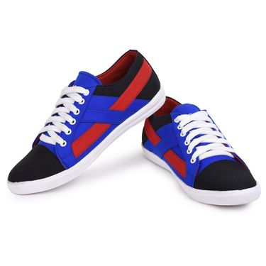 Foot n Style Multi Color Sneakers Shoes -Fs3148