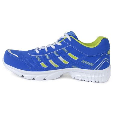 Foot N Style Synthetic Sports Shoes FS499 -Multicolor