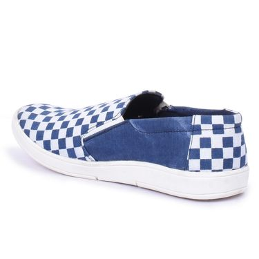 Foot n Style Canvas Multicolor Casual Shoes -Fs8006