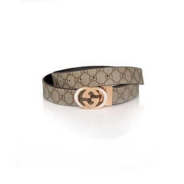 Branded Casual Leather Belt For Men_gc_gb - Multicolor
