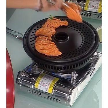 Kawachi Gas Oven Tandoor