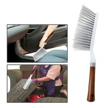 Car Interior Cleaning Combo