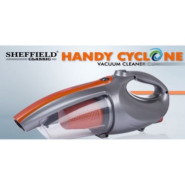 Handy Cyclone Vacuum Cleaner cum Blower
