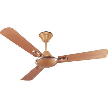 Havells Festiva 1200 mm Ceiling Fan - Pearl Copper