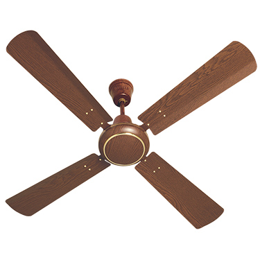 Havells Woodster 1200 mm Special Finish Color Ceiling Fan - Rosewood