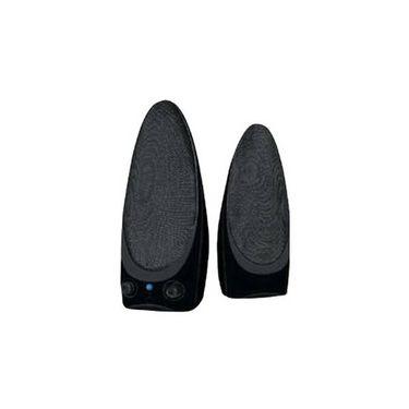iBall i2-460 2.0 Speakers - Black