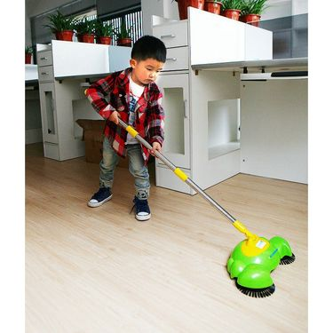 Buy Kawachi Floor Sweeper Or Non Electric Vacuum Cleaner