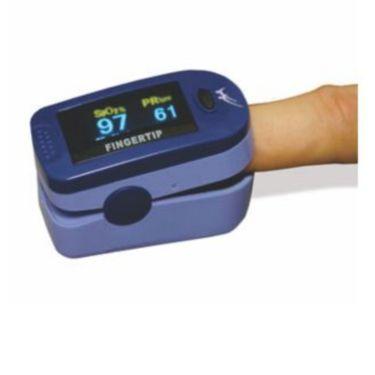 Dr. Trust NL 50D Finger Pulse Oximeter