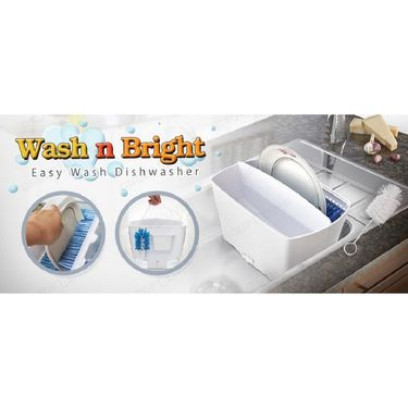 ... Kawachi Portable Dishwasher K277