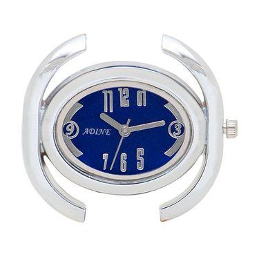 Adine Analog Wrist Watch For Women_Ad1240bb - Blue