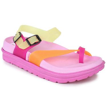 Do Bhai EVA Flip Flops spain-Pink