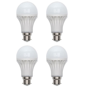 Vizio 3W LED Bulb White ( Pack of 4)