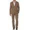 Vimal Suit Length (Coat + Trouser) For Men - Beige