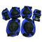 Set of Roller Skates, Safety Gear & Head Gear / Helmet