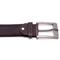 Porcupine Leather belt - Brown_GRJBELT11