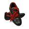 Ultimate Cushion Lining Sports  GSB_1209_Black-Red -  Black