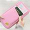 Homesmart Passport Organizer - Baby Pink