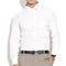 Fizzaro Plain Cotton Shirt _Plsrtc100 - Cream