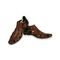 Bacca bucci Faux Leather-Sandals - Brown