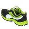 Randier Sports Shoes SAM-01 -Black & White