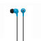 Skullcandy S2DUDZ012 Jib Earphone with Mic - Blue