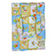Wonderkids Printed Bedding Set - Yellow & Blue