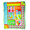 Wonderkids Printed Quilt - Multicolor - MW056-SWEPRI