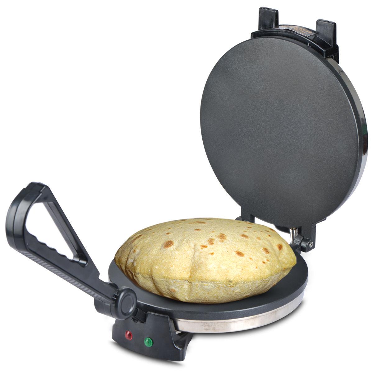 Buy jumbo roti maker online at best price in india on for Online home maker