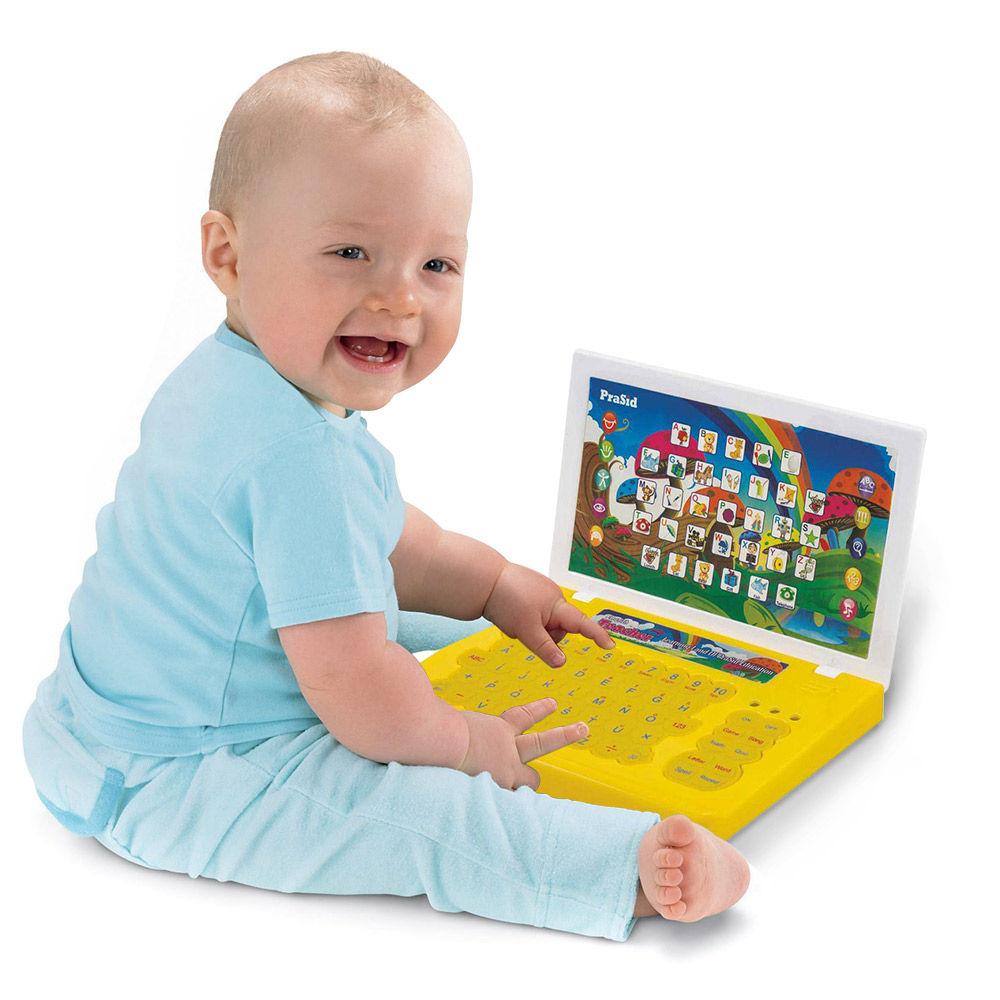 Buy Kids Educational English Learning Laptop Make You
