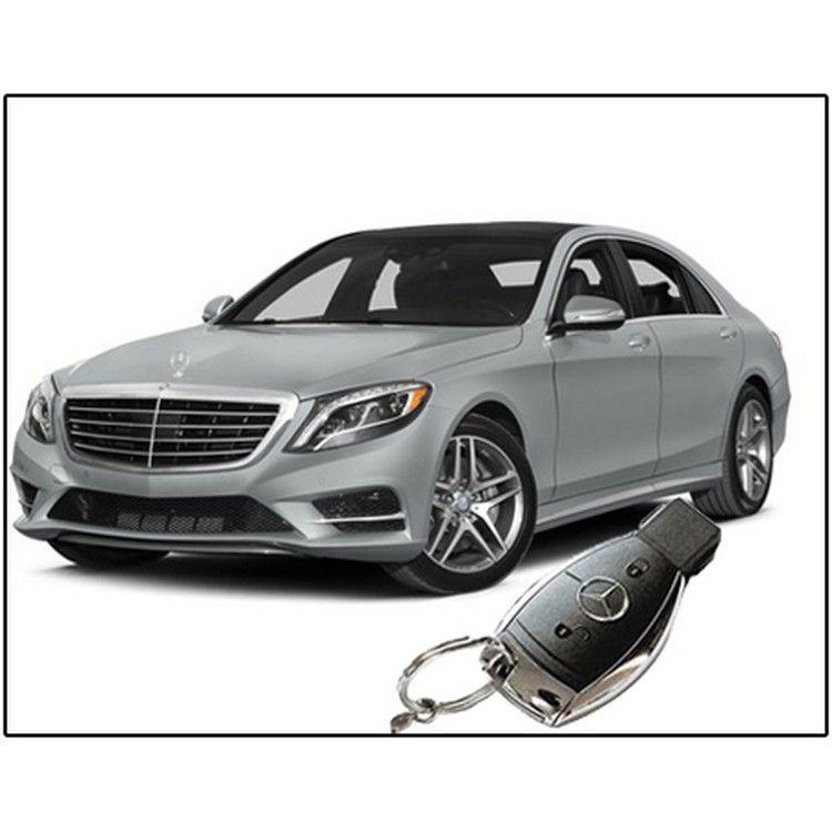 Buy fake mercedes benz car remote keychain camera code 056 for Mercedes benz bluetooth code