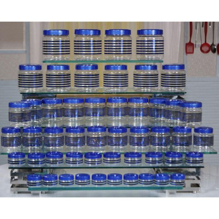 Buy princeware julia 50 pcs combo set blue 9473 bl online for Kitchen combo set 50 pcs