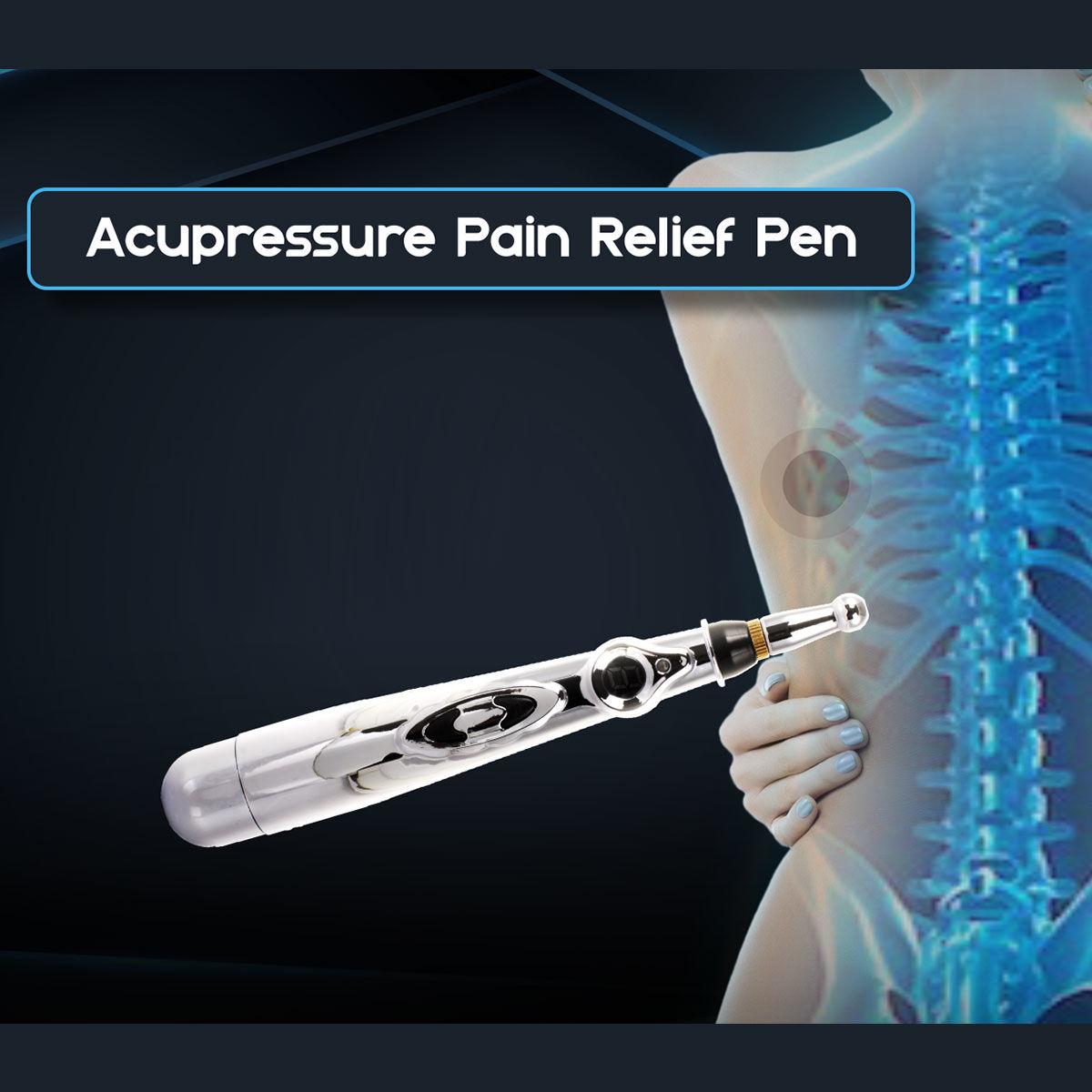 Buy Acupressure Pain Relief Pen Online at Best Price in ...