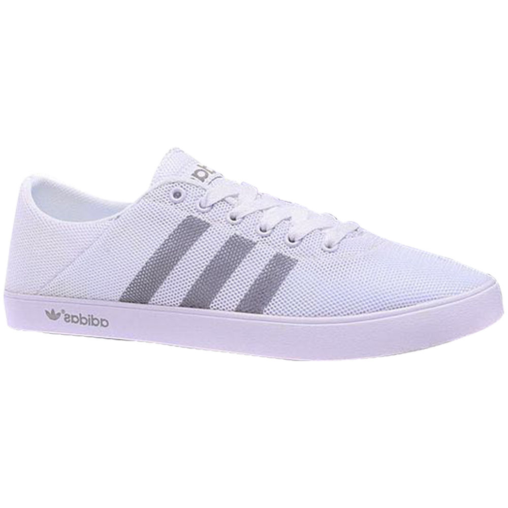 buy adidas neo mesh white sneaker shoes oal03 online at best price in india on. Black Bedroom Furniture Sets. Home Design Ideas