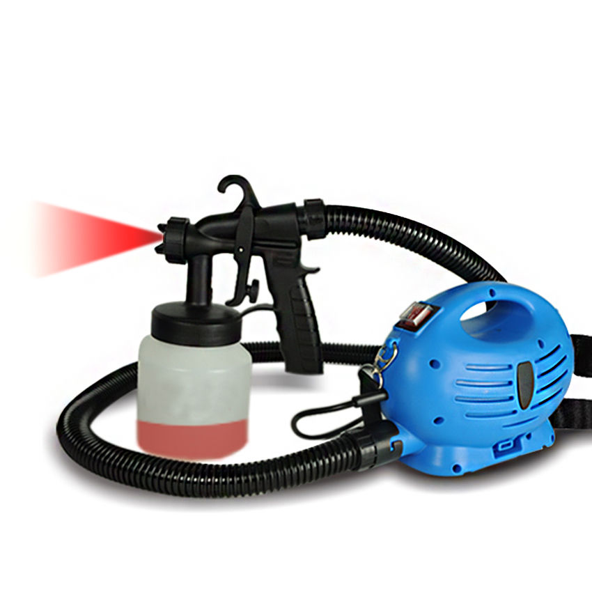 Paint Spray Compressor India