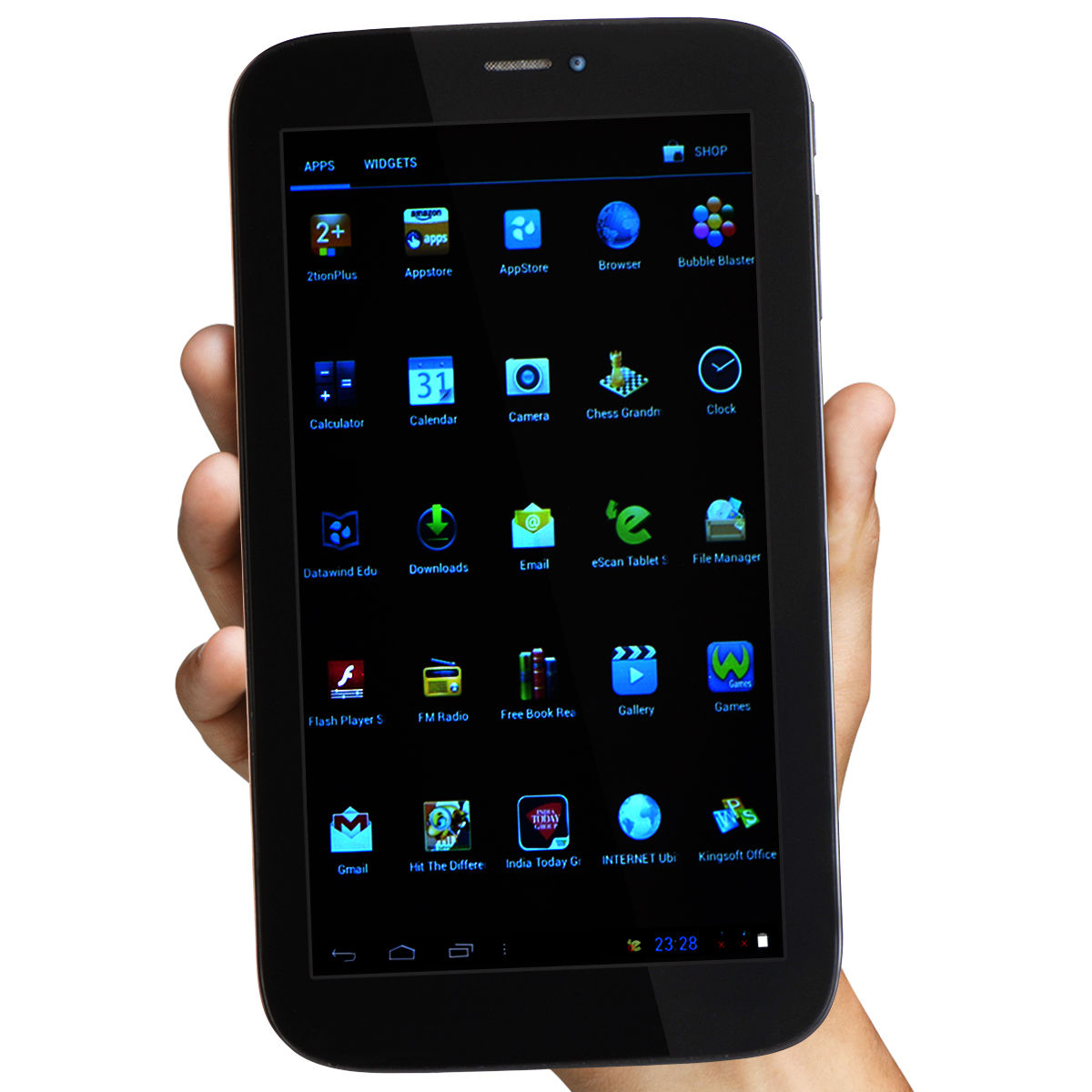 Buy Datawind Tablet 7c Online At Best Price In India On Naaptol Com