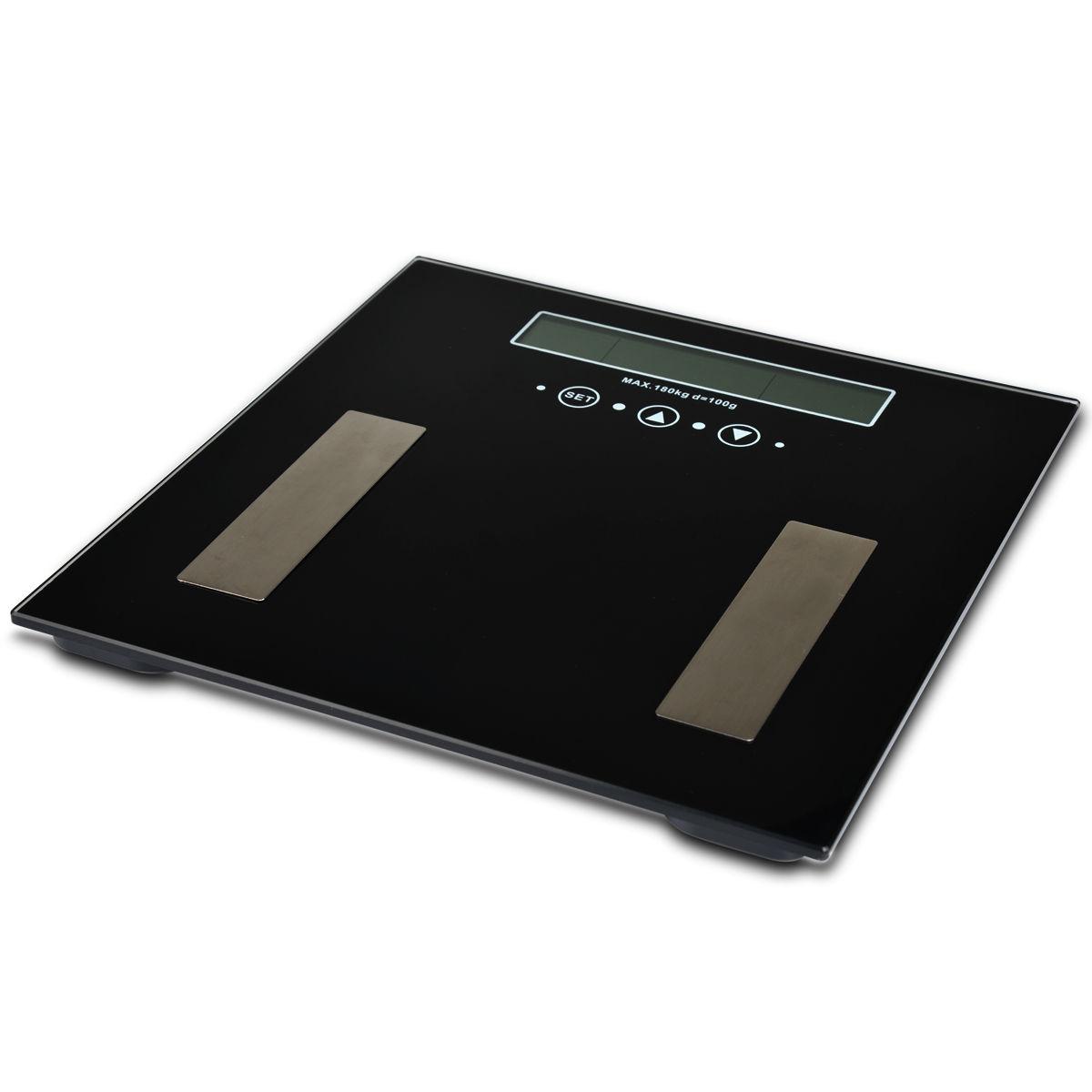 measure body fat percentage app