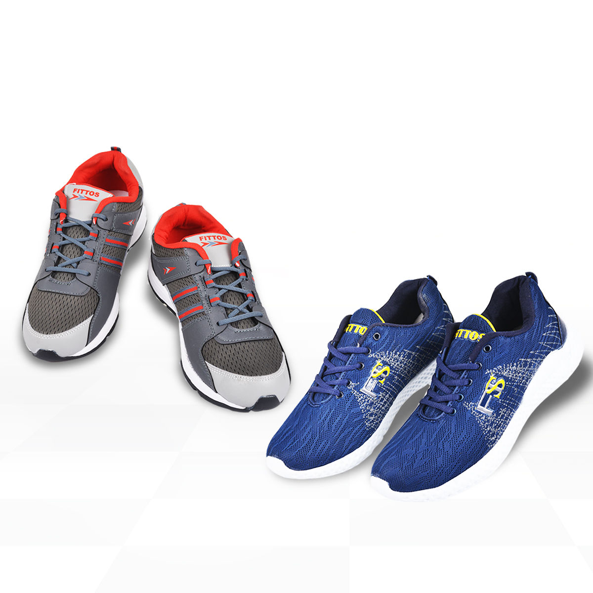 Fittos Sports Shoes - Pick Any 1 (CS2