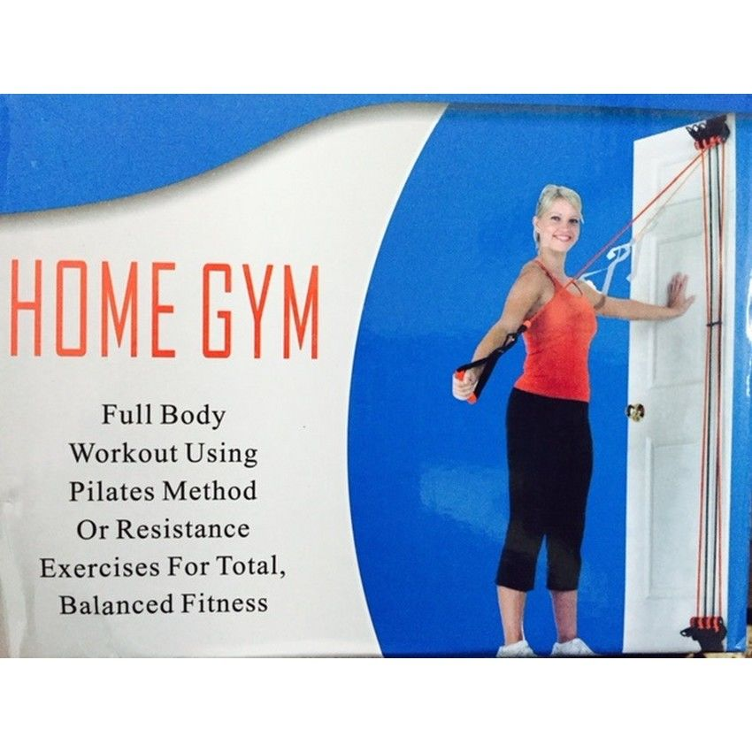 Buy protoner home gym full body workout online at best