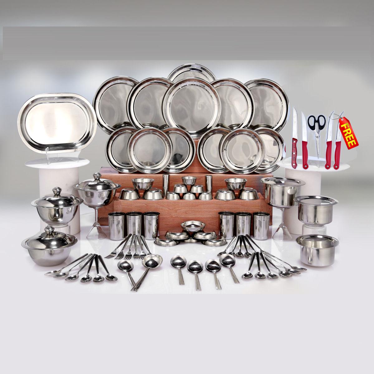 Naaptol Kitchen Set