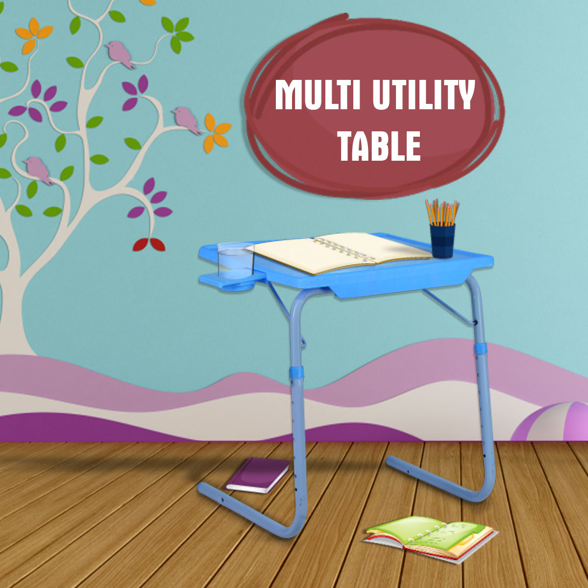 Air Sofa Naaptol: Buy Multi Utility Table Online At Best Price In India On
