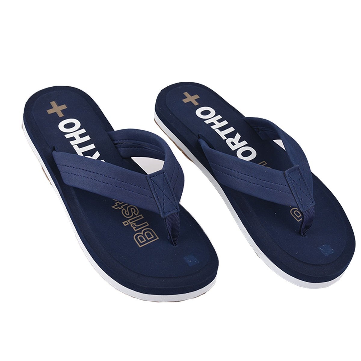Buy ORTHO Plus Slippers (DF9E) Online