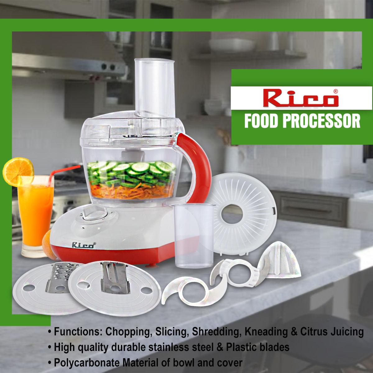 Compact Food Processor India