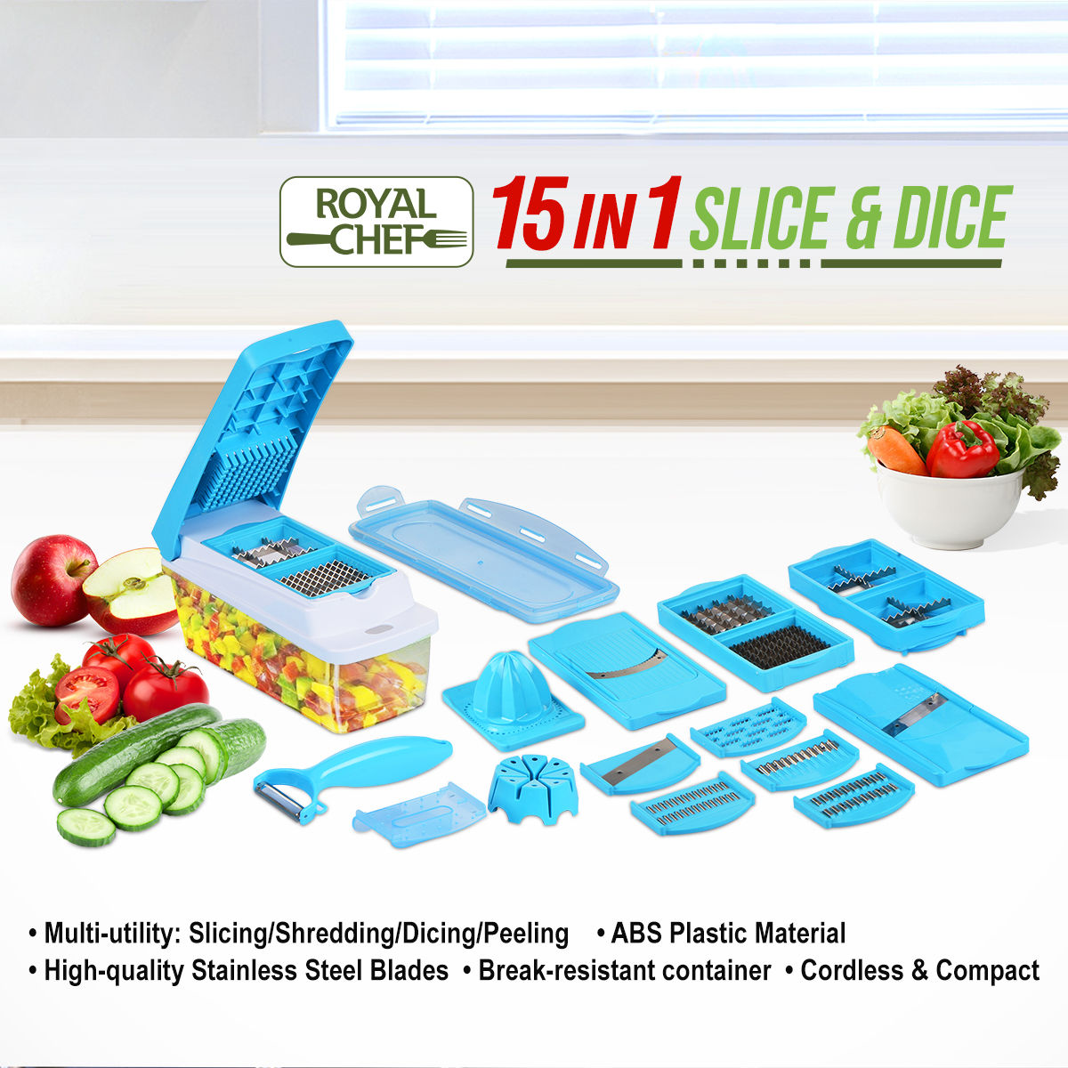 Royal Chef Home Kitchen Appliances - Buy Royal Chef Home Kitchen ...