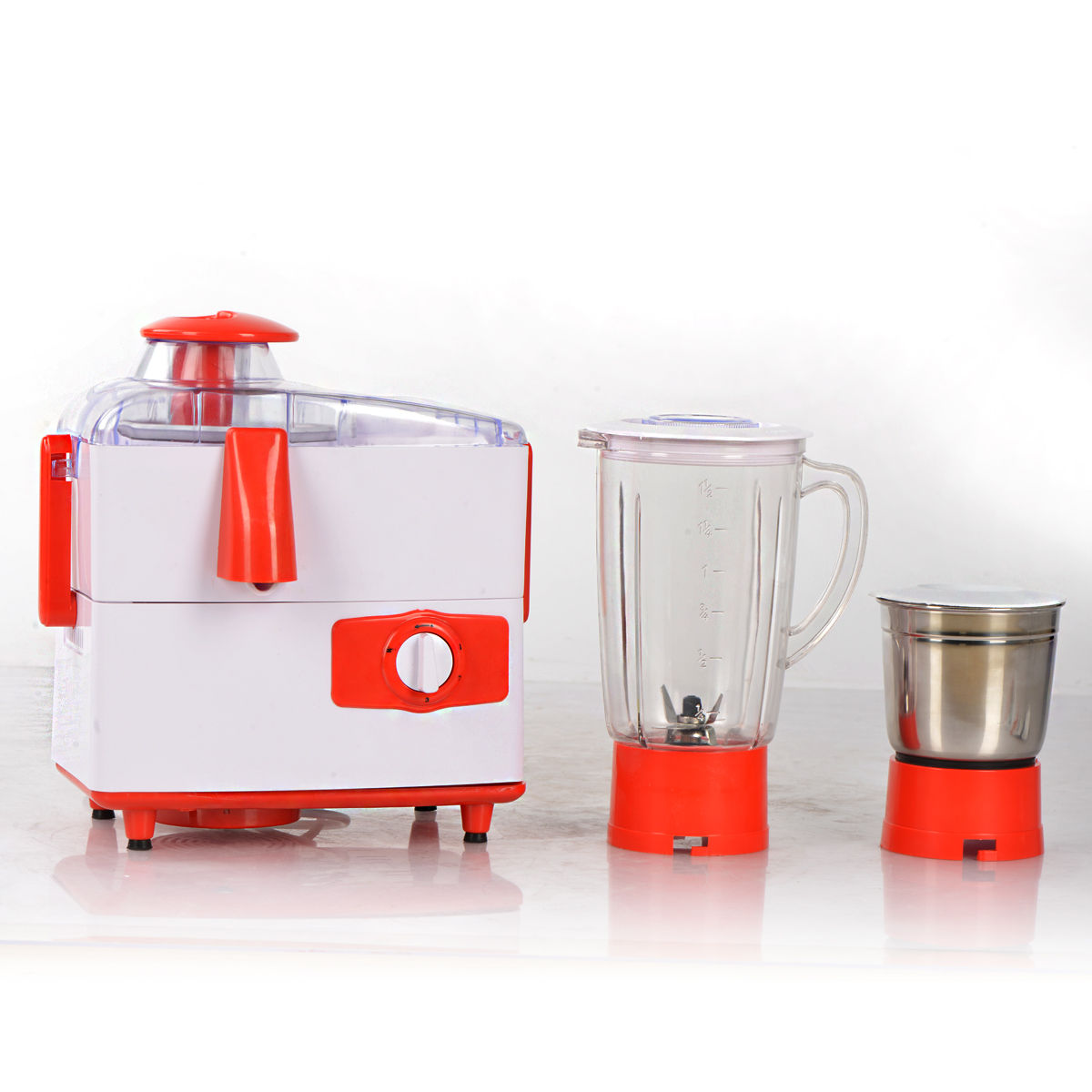 Royal Chef Slow Juicer Reviews : Buy Royal Chef Juicer Mixer Grinder Online at Best Price in India on Naaptol.com
