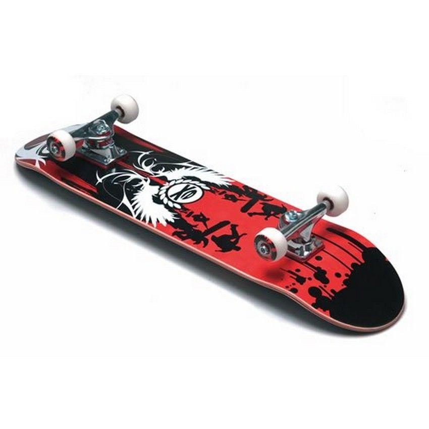 Buy Protoner Skate Board Medium 24 X 6 Inch Online At Best