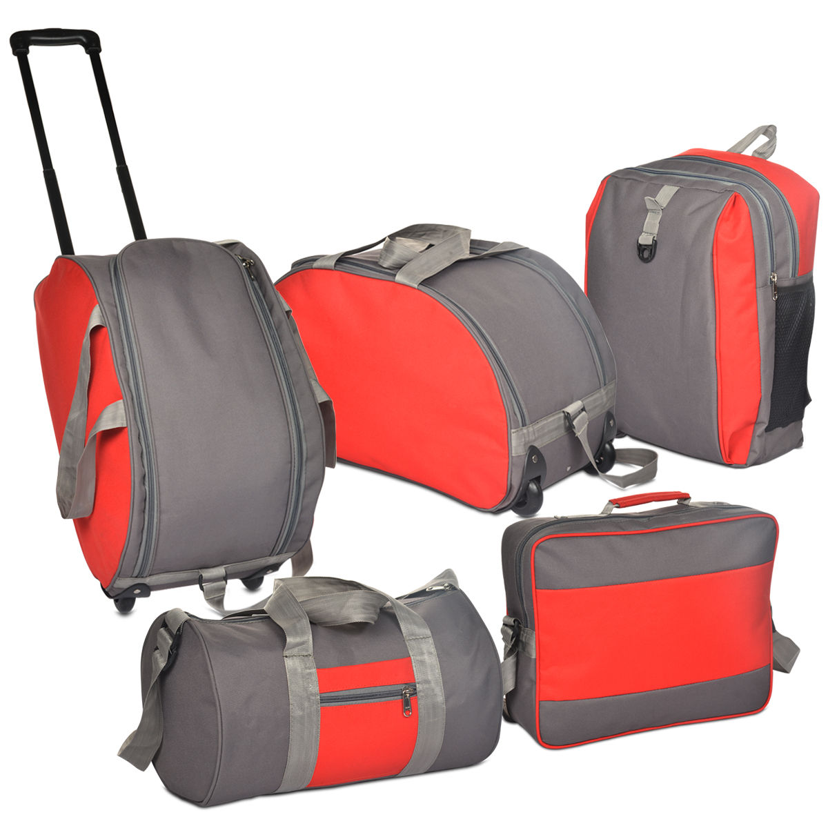 Buy Scottish Club 5 Multipurpose Travel Bags - New Online at Best ...