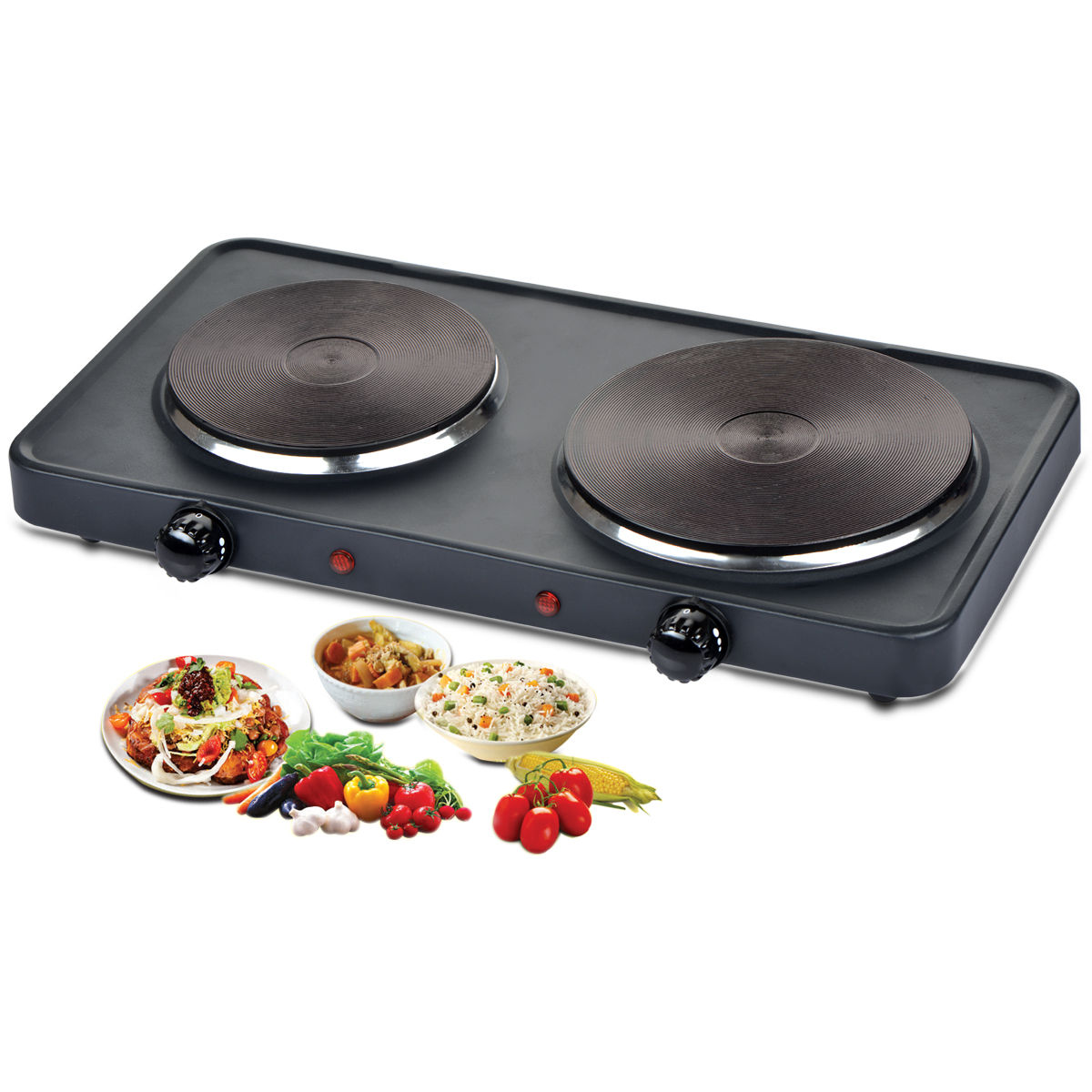Buy Sheffield Dual Hot Plate Online At Best Price In India On