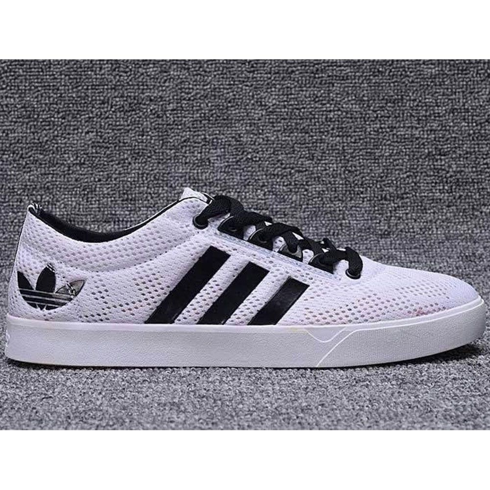 buy adidas originals mesh white sneaker shoes oss03 online at best price in india on. Black Bedroom Furniture Sets. Home Design Ideas